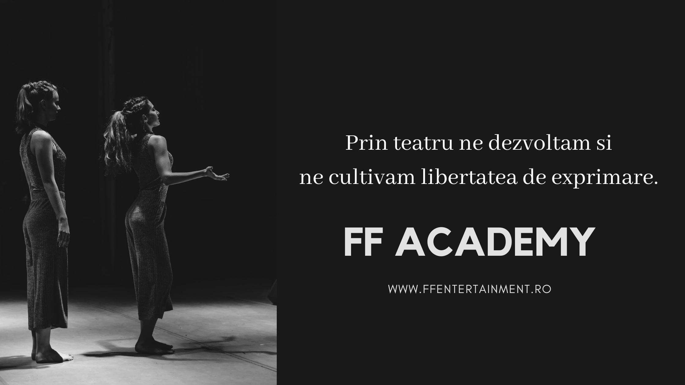 cursuri de actorie Bucuresti